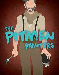 The Pitmen Painters in St. Petersburg