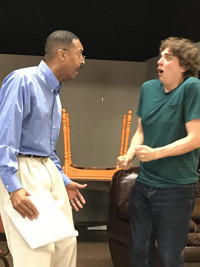 2019 One Act Fest in Detroit