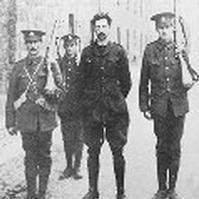 Easter 1917 in Ireland