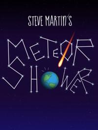Meteor Shower  in Broadway