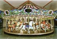 Carousel in Ireland