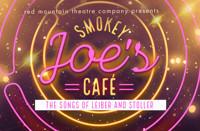 Smokey Joe's Cafe in Broadway