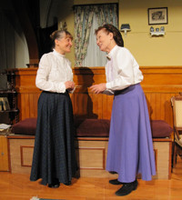 East Lynne Theater Company presents ARSENIC AND OLD LACE in New Jersey