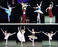 Izumi Shimomori Ballet Performance in Japan