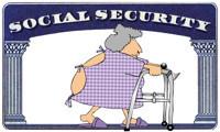 Social Security in Rhode Island