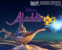 Aladdin Jr. in New Jersey
