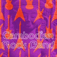 CAMBODIAN ROCK BAND in HAWAII