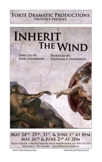 Inherit The Wind in New Jersey