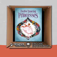 TWELVE DANCING PRINCESSES: Out of the Box in Minneapolis / St. Paul