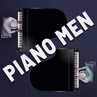 Piano Men in Milwaukee, WI