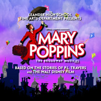 Mary Poppins in Austin