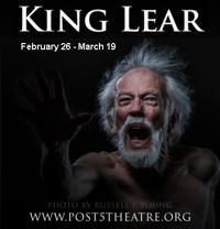 King Lear in Portland