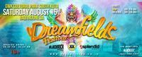 Dreamfields Festival in Indonesia