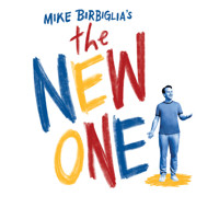 Mike Birbiglia's The New One in Minneapolis / St. Paul