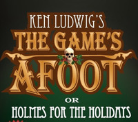 The Game's Afoot or Holmes for the Holidays in Delaware