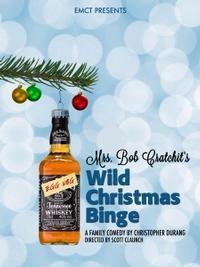 Mrs. Bob Cratchit's Wild Christmas Binge in Albuquerque