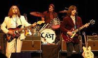The Cast of Beatlemania at The Ridgefield Playhouse in Connecticut