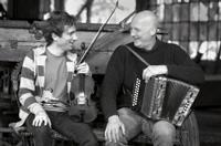 Brendan Begley & Caoimhín Ó Raghallaigh in Ireland