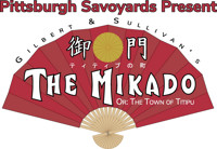 The Mikado in Pittsburgh