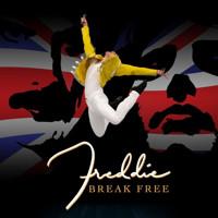 Freddie-Break Free in Minneapolis / St. Paul