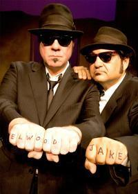 Blues Brothers Revue in Broadway