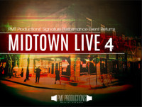 PMT Presents: Midtown Live [four] in Houston