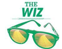 The Wiz in Birmingham