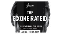 The Exonerated in Broadway