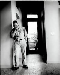 David Sedaris in Connecticut