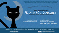 Black Cat Cabaret in Detroit