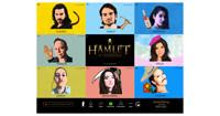 Hamlet: La Telenovela in Off-Off-Broadway