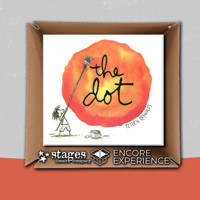 THE DOT: Out of the Box in Minneapolis / St. Paul Logo