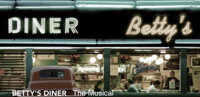 Betty's Diner in Indianapolis