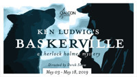 Ken Ludwig's Baskerville: A Sherlock Holmes Mystery in Broadway
