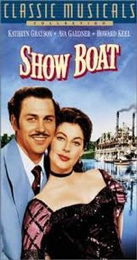 Show Boat in Tampa