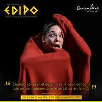 Edipo in Off-Broadway