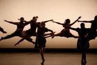 Ballet Hispanico in Sacramento