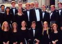 Notre Dame Chorale 2013 Spring Concert in South Bend