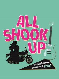 ALL SHOOK UP in Rockland / Westchester