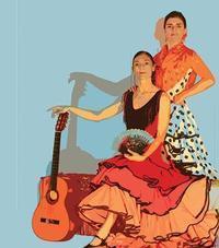Esencia del Flamenco in New Zealand