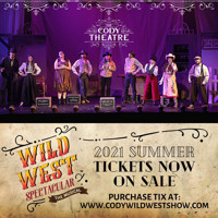 Wild West Spectacular the Musical in Off-Off-Broadway