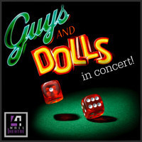 Guys and Dolls in Concert in Other New York Stages