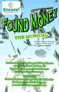 Found Money in Broadway