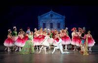 American Ballet Theatre The Nutcracker in Costa Mesa