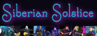 Tibbits Entertainment Series presents Siberian Solstice in Detroit