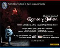 Opera Romeo Y Julieta in Peru