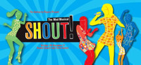 SHOUT! The Mod Musical in Charlotte