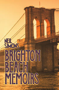 Brighton Beach Memoirs in Fort Lauderdale