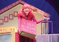 Pinkalicious in Rockland / Westchester