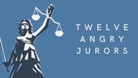 Twelve Angry Jurors in Broadway